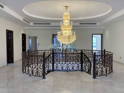 7 Bedroom Villa for Sale in Pearl Jumeirah, Dubai - Ready & Spacious 7 Bed Room Villa with Private Pool