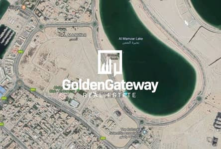 Plot for Sale in Al Mamzar, Dubai - Free Hold G+1 Residential Villa Land | Al Mamzar
