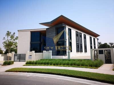7 Bedroom Villa for Sale in Dubai Hills Estate, Dubai - Luxury Shell And Core 7 Bedroom Mansion For Sale