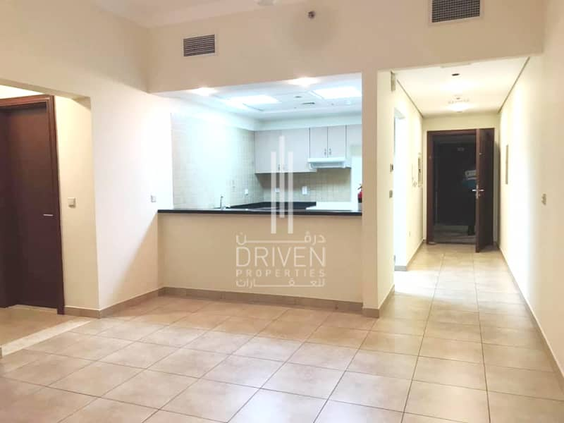 2 Affordable Price and Rare 1 Bed for Sale