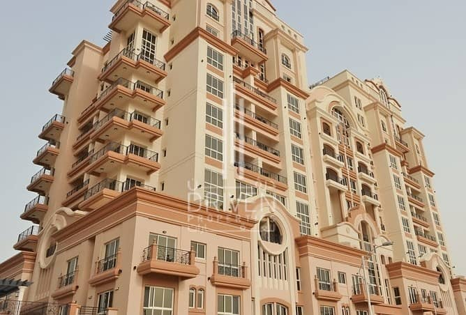 11 Affordable Price and Rare 1 Bed for Sale