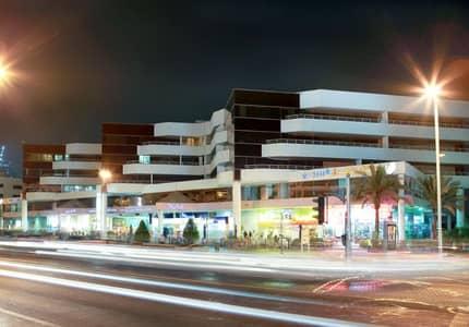 محل تجاري  للايجار في السطوة، دبي - محل تجاري في شارع الضيافة السطوة 101220 درهم - 4275784