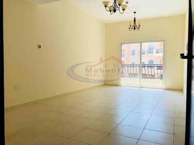 1 Bedroom for rent in Diamond views JVC Dubai