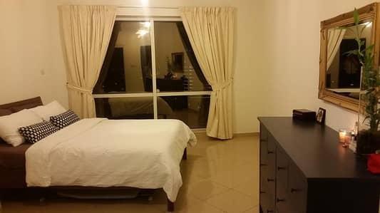 شقة في برج كونكورد أبراج بحيرات الجميرا 1 غرف 650000 درهم - 4275770