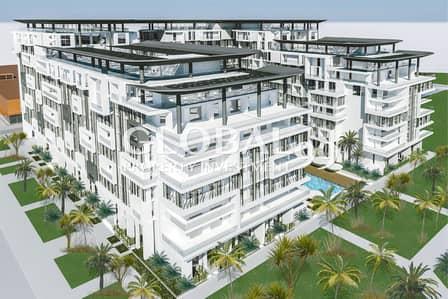 فلیٹ 1 غرفة نوم للبيع في مدينة مصدر، أبوظبي - Exclusive & Furnished|Cash Buyer Only|Lowest Price