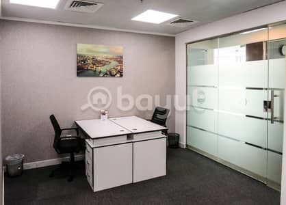 Office for Rent in Business Bay, Dubai - Monthly payments- No COMMISSION