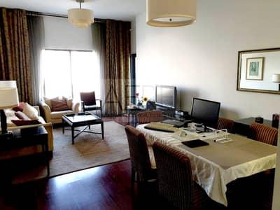 فلیٹ 1 غرفة نوم للبيع في أبراج بحيرات جميرا، دبي - Exclusive Furnished 1 Bed Vacant w/ Marina View