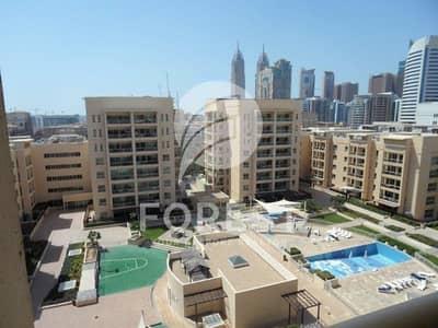 شقة 2 غرفة نوم للبيع في الروضة، دبي - Exclusive   Pool View   Unique 2BR + Study