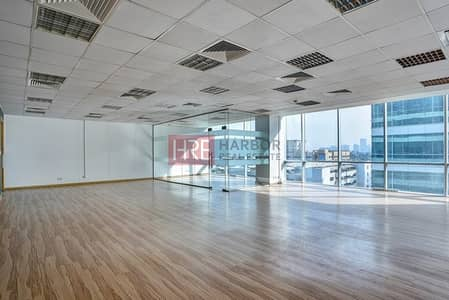 Office for Rent in Sheikh Zayed Road, Dubai - Multiple Bright | Fitted Offices | Easy Access