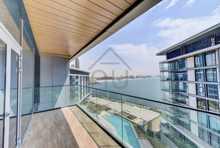 EXCLUSIVE | 3 Bed | Sea View