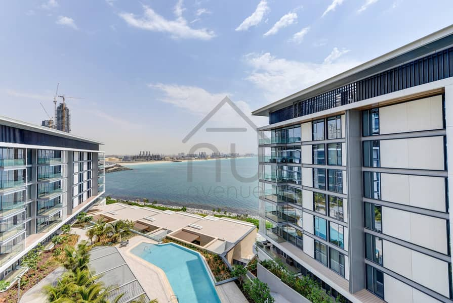2 EXCLUSIVE | 3 Bed | Sea View