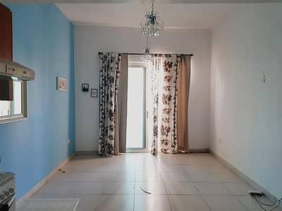 استوديو  للايجار في دبي مارينا، دبي - شقة في برج مارينا فيو A أبراج مارينا فيو دبي مارينا 44000 درهم - 4276014