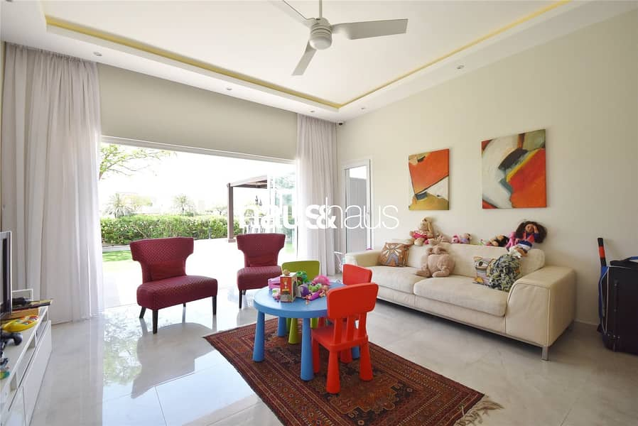 10 Fully renovated | Large garden | Vastu
