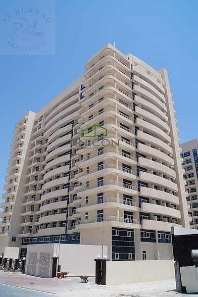 Studio for Rent in Dubai Sports City, Dubai - Spacious