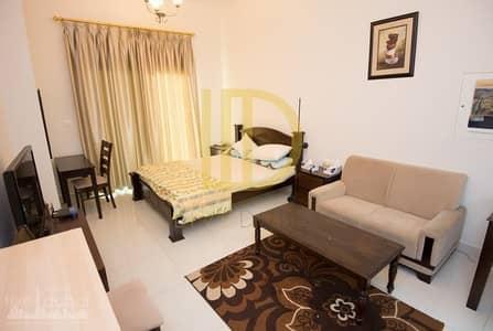 Studio for Rent in Dubai Sports City, Dubai - 32k|British Landlord|Furnished Studio in Elite Residence 3