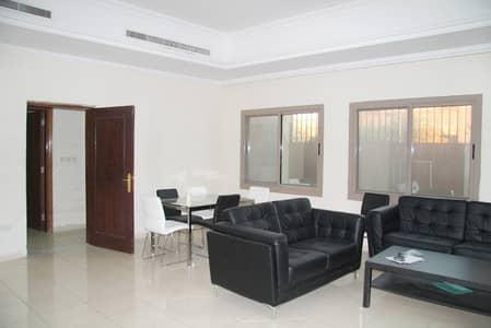 2 Bedroom Apartment for Rent in Al Mushrif, Abu Dhabi - Hottest Offer- Classy 2 Bhk W/Swimming Pool In Mushrif Near Pepsi Cola Signal