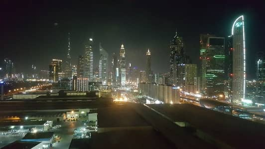 2 Bedroom Apartment for Rent in World Trade Centre, Dubai - FREE DEWA CHILLER | Fully Fitted Kitchen | 2 bed for rent in WTCR (Jumeirah Living)