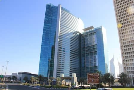 شقة 2 غرفة نوم للايجار في مركز دبي التجاري العالمي، دبي - شقة في مساكن جميرا ليفنج بالمركز التجاري العالمي مركز دبي التجاري العالمي 2 غرف 124999 درهم - 4276112