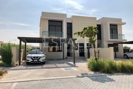 3 Bedroom Villa for Sale in DAMAC Hills (Akoya by DAMAC), Dubai - Vacant - Ready to Move In - Corner Plot
