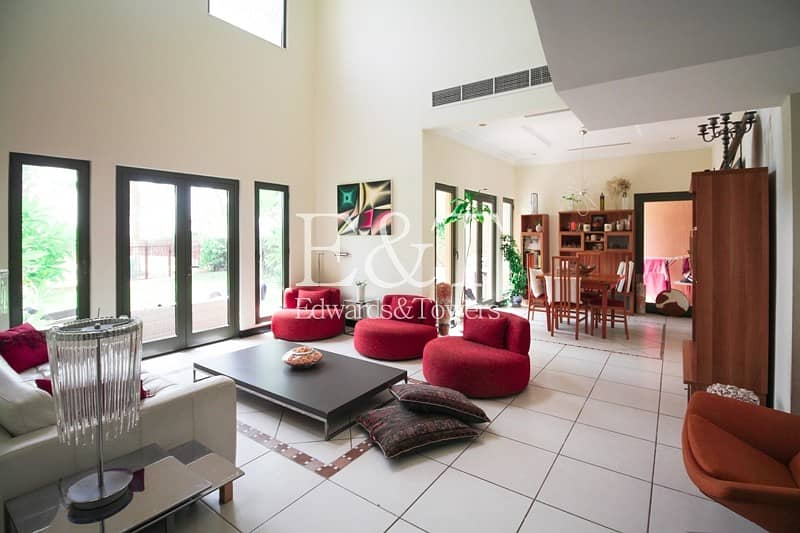 Exclusive   Four Bed   Maids Room   Sea View   PJ