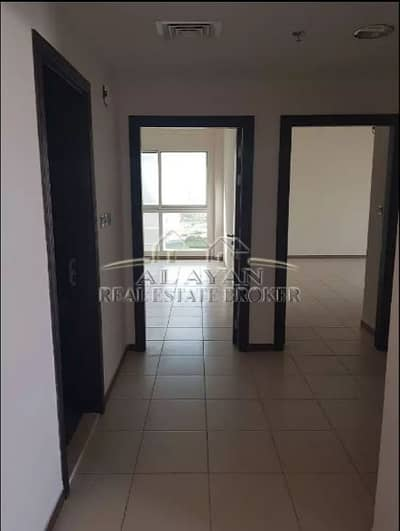 فلیٹ 2 غرفة نوم للايجار في المدينة العالمية، دبي - Hall and room area