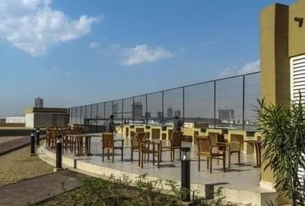 Studio for Rent in Dubai Production City (IMPZ), Dubai - Amazing  Studio Apartment in Lakeside Tower C