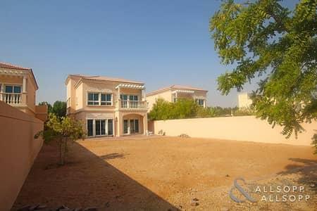 2 Bedroom Villa for Sale in Jumeirah Village Circle (JVC), Dubai - 2 Bedrooms | Large Plot | Great Location
