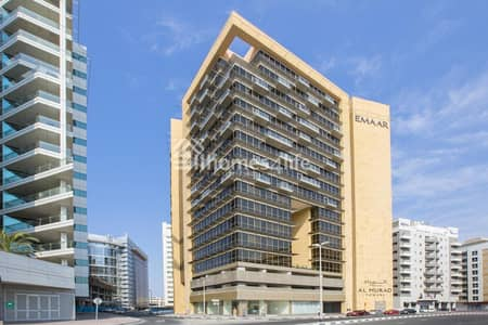 2 Bedroom Apartment for Sale in Al Barsha, Dubai - Spacious High Floor 2BR in Al Barsha near MOE