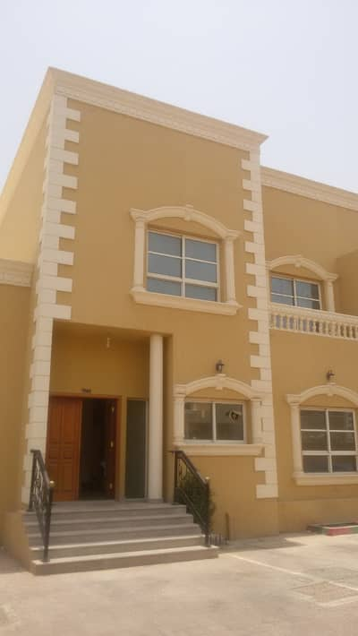 4 Bedroom Villa for Rent in Mohammed Bin Zayed City, Abu Dhabi - Supper Community 4Master Bedroom villa with pool in MBZ City