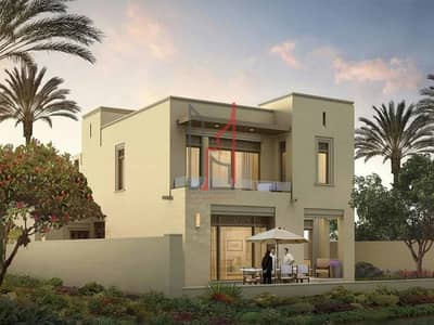 4 Bedroom Villa for Sale in Arabian Ranches 2, Dubai - 3 Years Post Handover | DLD Waiver