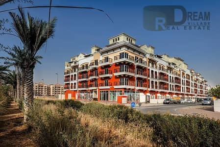 1 Bedroom Flat for Sale in Jumeirah Village Circle (JVC), Dubai - Move Now and pay in installments of 3 years and with 8% guaranteed net return