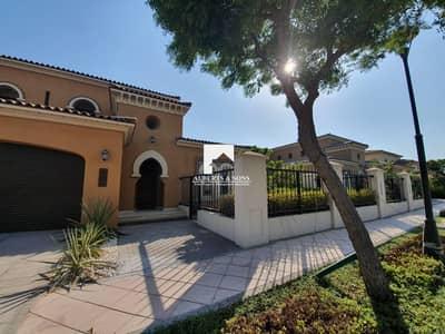 4 Bedroom Villa for Rent in Saadiyat Island, Abu Dhabi - Spacious Bedroom Villa For Rent!