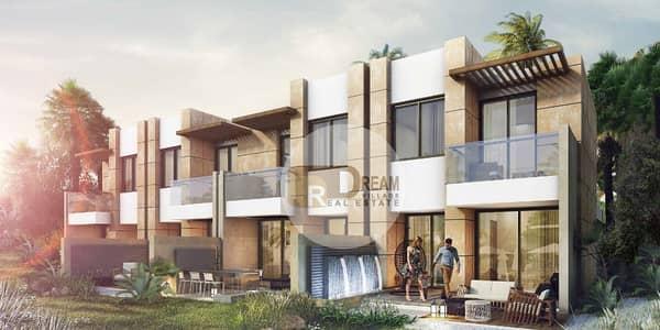 فیلا 4 غرفة نوم للبيع في دبي لاند، دبي - عدد محدود امتلك فيلا 4 غرف بااقل سعر بمقدم 20% وبالتقسيط على 4 سنوات بدون عموله ومن المطور مباشره