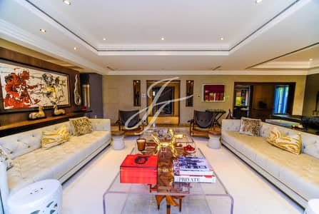 4 Bedroom Villa for Sale in The Lakes, Dubai - Gracious Perfectly Designed | Exclusive