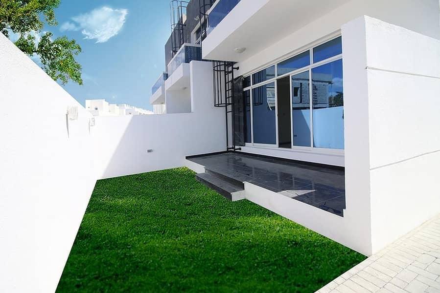 10 Brand New 2 Bedroom in Al Burooj Residence VII at JVT