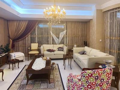 Full Sea View- Vacant 4BR+Maid with 2 Balcony