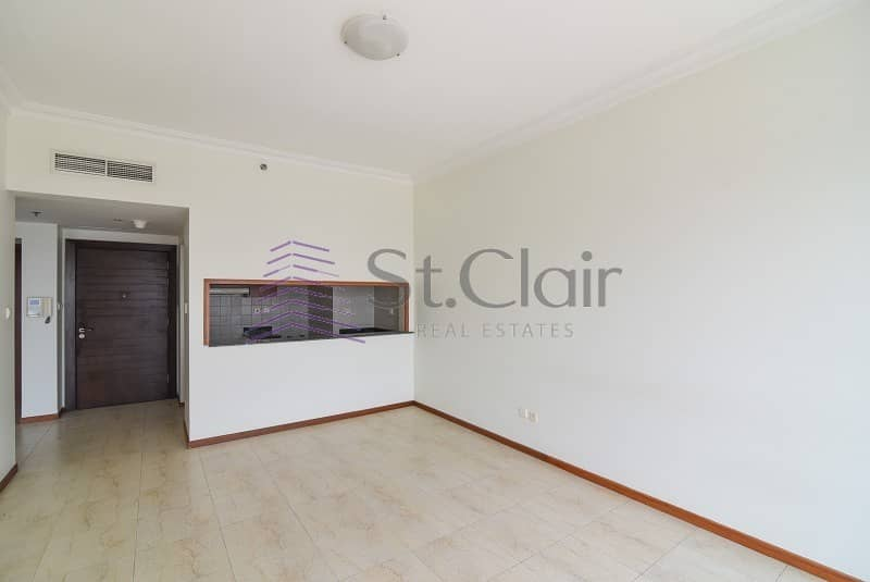 Great ROI | Lowest 1 Bed | Rented | Mid Floor
