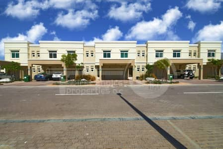 2 Bedroom Townhouse for Rent in Al Ghadeer, Abu Dhabi - Rent in Al Ghadeer! Call and Inquire Now!!