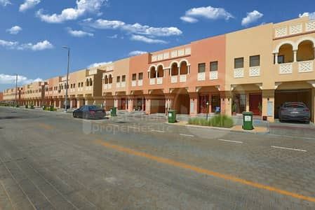 2 Bedroom Villa for Rent in Hydra Village, Abu Dhabi - Affordable Offer!! Pay Up to 4 Cheques!!