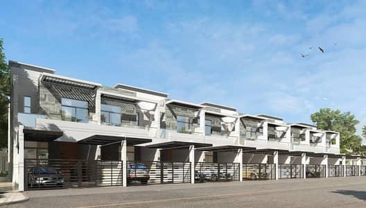 تاون هاوس 3 غرف نوم للبيع في الفرجان، دبي - Gorgeous 3 Bedrooms in Al Burooj Residence V at Al Furjan