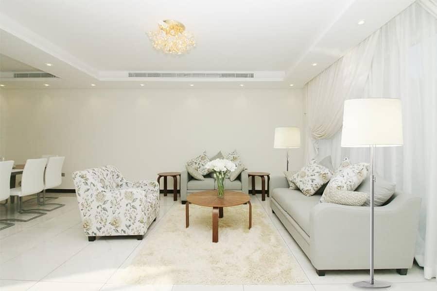 2 Gorgeous 3 Bedrooms in Al Burooj Residence V at Al Furjan