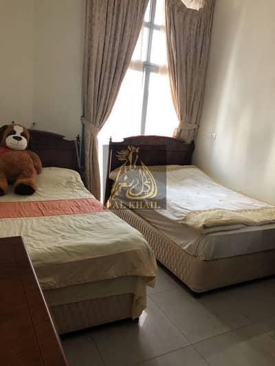 شقة 2 غرفة نوم للايجار في دبي مارينا، دبي - Magnificent Fully furnished high floor 2BR Apartment with partial sea view for rent in Marina Wharf 1 | Prime Location!