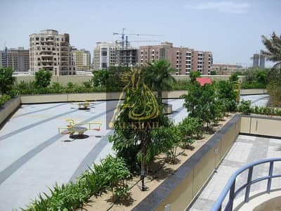 OPULENT 2BR APARTMENT FOR RENT IN PALACE TOWERS DUBAI SILICON OASIS | STUNNING COMMUNITY VIEWS
