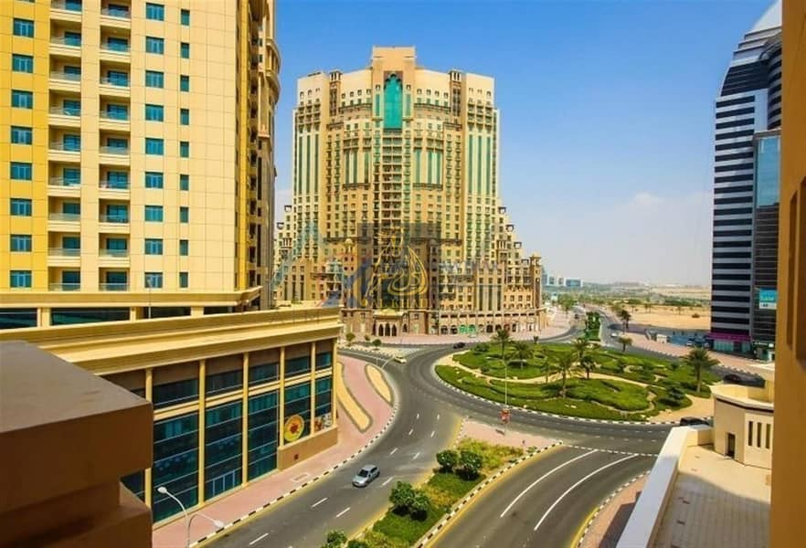 8 OPULENT 2BR APARTMENT FOR RENT IN PALACE TOWERS DUBAI SILICON OASIS | STUNNING COMMUNITY VIEWS