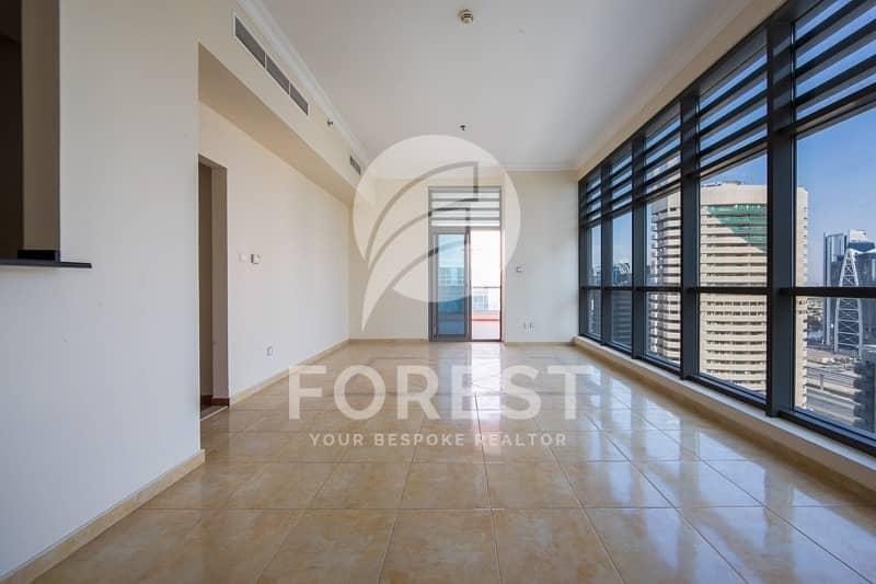 2 2Bedroom with Marina View on High Floor in Zumurud