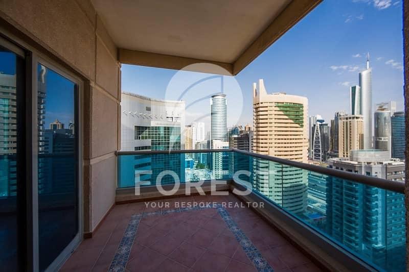 12 2Bedroom with Marina View on High Floor in Zumurud