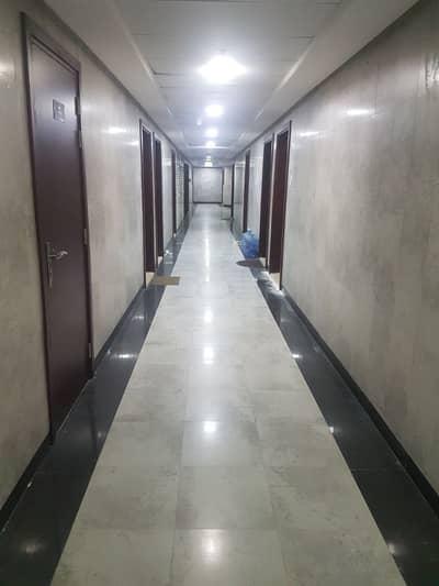 فلیٹ 2 غرفة نوم للبيع في الراشدية، عجمان - شقة في برج صقر الراشدية الراشدية 2 غرف 325000 درهم - 4278395