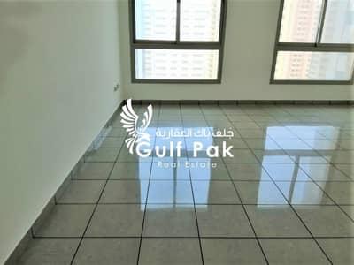 شقة في منطقة النادي السياحي 3 غرف 80000 درهم - 4278403