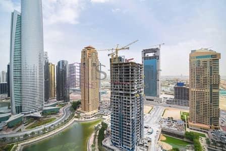 فلیٹ 2 غرفة نوم للبيع في أبراج بحيرات جميرا، دبي - Best Deal! Rented 2BR   High Floor   Large Layout