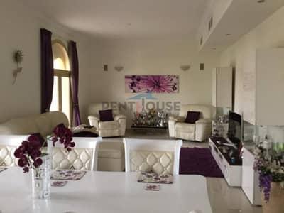 فیلا 3 غرفة نوم للايجار في دبي لاند، دبي - Spacious 3 bed maids villa in Dubai for rent